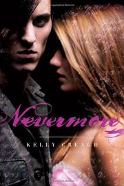 NEVERMORE by Kelly Creagh