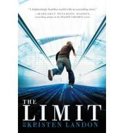 THE LIMIT by Kristen Landon