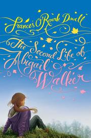 Cover art for THE SECOND LIFE OF ABIGAIL WALKER