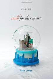 Cover art for SMILE FOR THE CAMERA