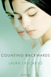 COUNTING BACKWARDS by Laura Lascarso