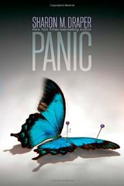 Cover art for PANIC