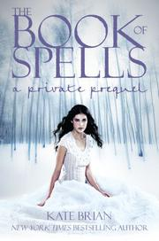 Book Cover for THE BOOK OF SPELLS
