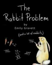 Cover art for THE RABBIT PROBLEM