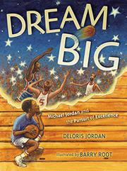 Cover art for DREAM BIG
