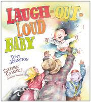 Book Cover for LAUGH-OUT-LOUD BABY