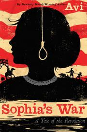 Cover art for SOPHIA'S WAR