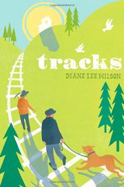 TRACKS by Diane Lee Wilson