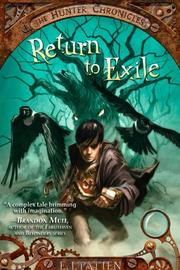 RETURN TO EXILE by E. J.  Patten