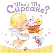 WHO'S MY CUPCAKE? by Elissa Haden Guest