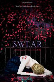 SWEAR by Nina Malkin