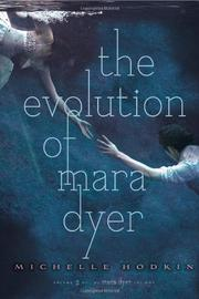 Book Cover for THE EVOLUTION OF MARA DYER