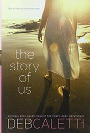 Cover art for THE STORY OF US