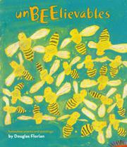 Cover art for UNBEELIEVABLES