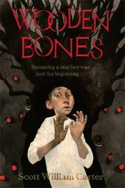 Cover art for WOODEN BONES