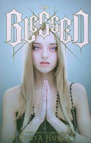Book Cover for THE BLESSED