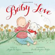 BABY LOVE by Angela DiTerlizzi