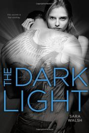 Book Cover for THE DARK LIGHT