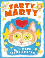FARTY MARTY by B.J. Ward