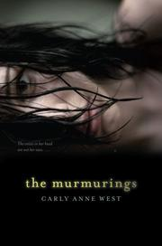 Cover art for THE MURMURINGS