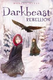 DARKBEAST REBELLION by Morgan Keyes