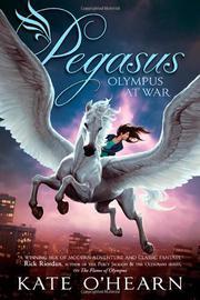 OLYMPUS AT WAR by Kate O'Hearn