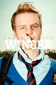 Cover art for WINGER