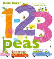 Book Cover for 1-2-3 PEAS