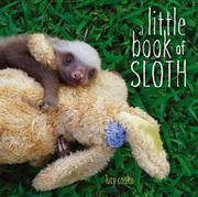Book Cover for A LITTLE BOOK OF SLOTH