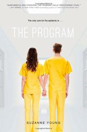 Cover art for THE PROGRAM