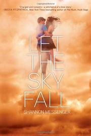Book Cover for LET THE SKY FALL