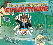 Cover art for HOW TO NEGOTIATE EVERYTHING