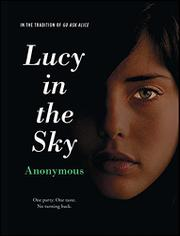 Cover art for LUCY IN THE SKY
