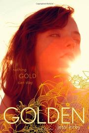 Cover art for GOLDEN