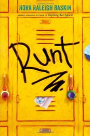 RUNT by Nora Raleigh Baskin