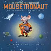 Book Cover for MOUSETRONAUT