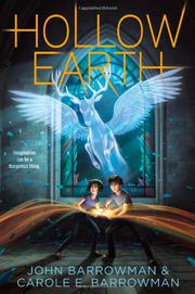 HOLLOW EARTH by John  Barrowman