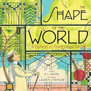 THE SHAPE OF THE WORLD by K.L. Going