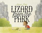 LIZARD FROM THE PARK by Mark Pett