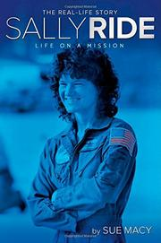 SALLY RIDE by Sue Macy