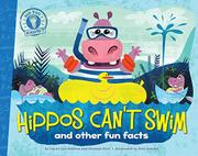 HIPPOS CAN'T SWIM by Laura Lyn DiSiena