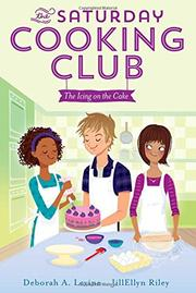 THE ICING ON THE CAKE by Deborah A. Levine
