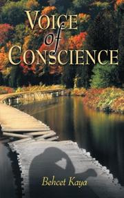 VOICE OF CONSCIENCE by Behcet Kaya