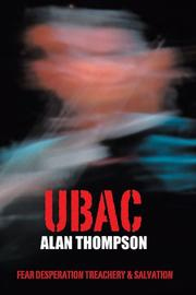 UBAC by Alan Thompson