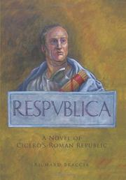 RESPUBLICA by Richard Braccia
