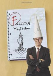 Book Cover for FAILING MR. FISHER