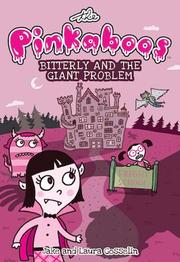 BITTERLY AND THE GIANT PROBLEM by Jake Gosselin