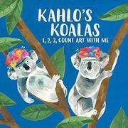 KAHLO'S KOALAS by Grace Helmer