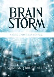 BRAIN STORM by Laura Allen