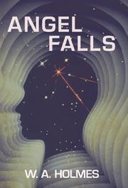 ANGEL FALLS by W.A. Holmes